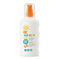 SOLERO Ultra sensitives Sonnenspray für Kinder LSF 50+